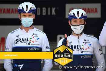 Philippa York: I struggle to see Chris Froome as a Tour de France road captain - Cyclingnews.com