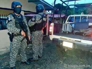 Realizan allanamientos en Villa del Rosario para dar con miembros de la pandilla Bagdad - El Siglo Panamá