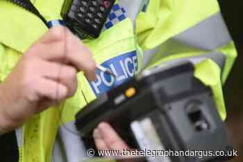 Police arrest two females in Windhill for supplying drugs