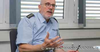 """Polizei in der Städterregion: Die """"Uniformierten"""" und ihr neuer Chef haben ordentlich zu tun"""