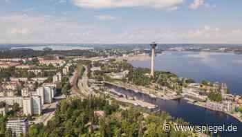In diesen Städten ist die Luft am besten: Rangliste der EU-Umweltagentur
