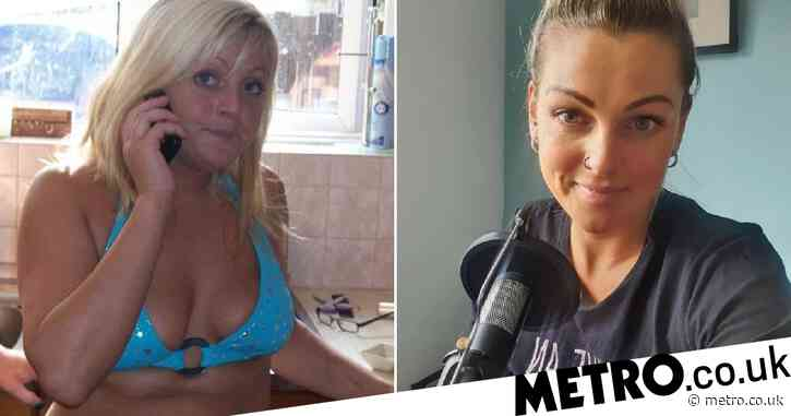 Mum-of-four shares how she overcame homelessness and an addiction to crack cocaine to run her own holistic treatment centre