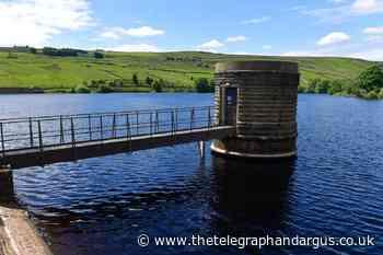 Councillor's warning after Ponden Reservoir death, Haworth - Bradford Telegraph and Argus