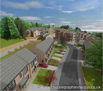 Redevelopment of former high rise flats site in Bingley is approved - Bradford Telegraph and Argus
