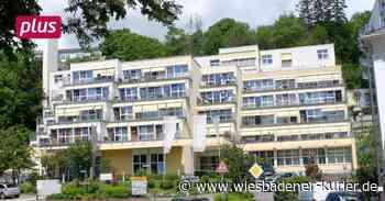 Bad Schwalbach Neubau soll Kreisaltenzentrum in Bad Schwalbach ersetzen - Wiesbadener Kurier