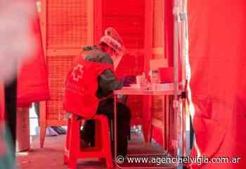 Campaña de donación de sangre en el Hospital de Solano - Agencia El Vigía