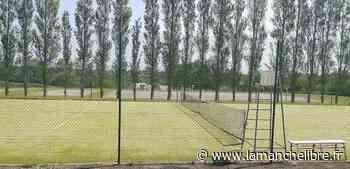 Saint-Sauveur-le-Vicomte. Le Tennis Club espère pouvoir réunir ses licenciés le 4 juillet - la Manche Libre