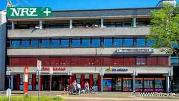 Moers: Bibliothek im Stadtteil wird endlich barrierefrei - NRZ