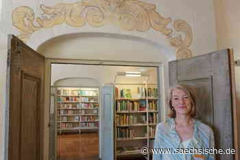 """""""Die Bibliothek ist ein Ort der Begegnung"""" - Sächsische.de"""