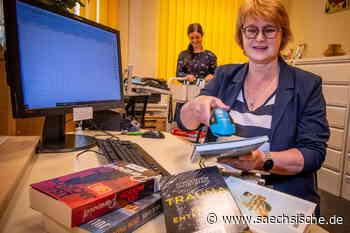 Döbelner Bibliothek wird aufgerüstet - Sächsische.de