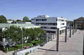 Festakt während Corona - Ludwigsburger Bibliothek wird 75 - Stuttgarter Nachrichten