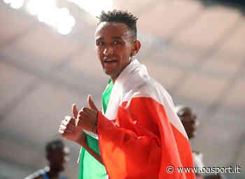 Atletica, Meeting di Nembro 2021: Yeman Crippa la stella, sfida sui 3000 metri - OA Sport