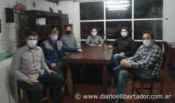 El Frente de Todos de Monte Caseros todavía está sin un candidato firme - Diario El Libertador