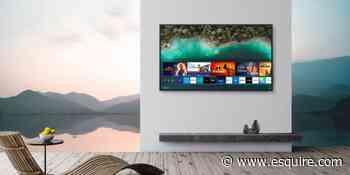 Los televisores Lifestyle de Samsung: tus mejores planes caseros - esquire.com