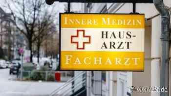 Schlusslicht in Oberfranken: Kronach sucht Hausärzte - BR24
