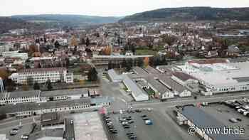 Kronach: Lösung im Streit um Loewe-Areal in Sicht - BR24