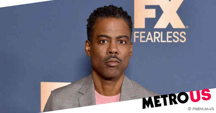 Chris Rock turned down offers to star in The Sopranos over fears he'd 'spoil it'