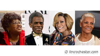 Black journalists tell elders' stories in Hearst-Winfrey collaboration - foxrochester.com