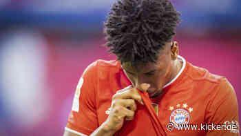 """Verlängert Coman langfristig? FC Bayern gibt sich """"sehr entspannt"""" - kicker"""