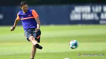 Dino Toppmöller wechselt zum FC Bayern München - Fussball - SWR