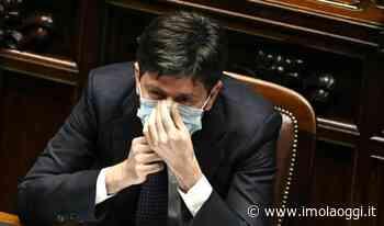 """Covid, Bassetti: """"Speranza non si è vaccinato, è scandaloso"""" • Imola Oggi - Imola Oggi"""