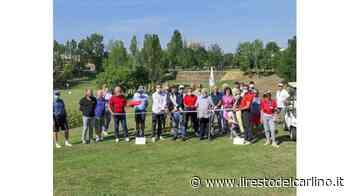 Inaugurata all'Imola Golf Zolino la 'buca 3' - il Resto del Carlino - il Resto del Carlino