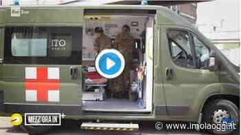 Calabria: esercito alla ricerca di anziani da vaccinare • Imola Oggi - Imola Oggi