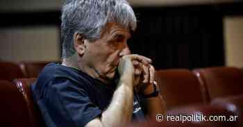 Tras su internación, Raúl Rizzo habló con el Polo Audiovisual de Merlo - Agencia Realpolitik