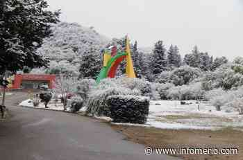 Alerta por nevadas intensas para la zona de Villa de Merlo - Infomerlo.com