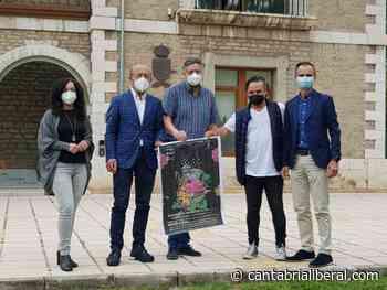 El consejero de Industria Marcano y el alcalde de Corrales Argumosa presentan los Conciertos del Palacete que comenzaran el 3 de julio - cantabrialiberal
