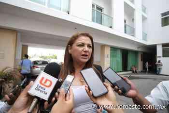 Si fuera necesario reforzar la seguridad en Cosalá se haría: Carla Corrales - Noroeste