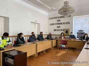 Los delitos crecen en 2020 en Los Corrales de Buelna pero bajan este año tras dos detenciones - Alerta