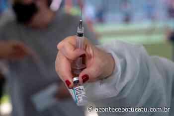 Aplicada em Botucatu: vacina da AstraZeneca possui 92% de eficácia contra variante indiana da Covid-19 após segunda dose | Jornal Acontece Botucatu - Acontece Botucatu