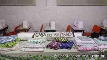 Casa do Artesão em Botucatu divulga novos cursos para 2021 | Jornal Acontece Botucatu - Acontece Botucatu