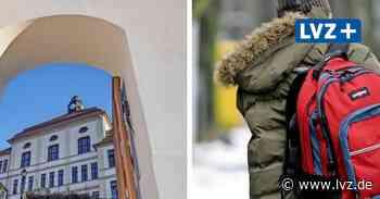 Polizei ermittelt: Sexueller Übergriff auf 14-jährige Schülerin in Borna - Leipziger Volkszeitung
