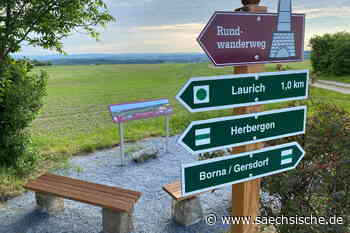 Wandern um Borna wieder mit Museums-Stopp - Sächsische.de