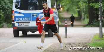 1. FC Köln: Ellyes Skhiri bei Sevilla und West Ham auf dem Zettel - EXPRESS