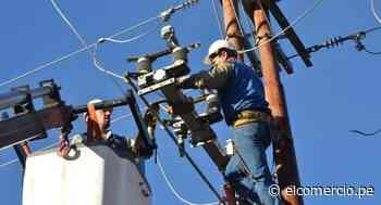 Enel: cortes de luz en Lima y Callao del jueves 17 al sábado 19 de junio | Distritos y horarios - El Comercio Perú
