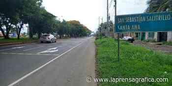 Persisten asaltos en carretera entre Chalchuapa y Santa Ana - La Prensa Grafica