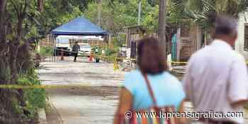 Realizan más exhumaciones en Chalchuapa - La Prensa Grafica
