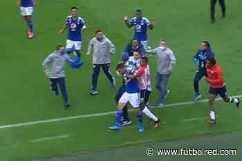 ¡Sanciones por agresiones! Ocho jugadores castigados por Dimayor - FutbolRed