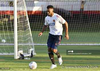 Junior no insistirá más por Miguel Borja tras la oferta que rechazó Palmeiras - Antena 2