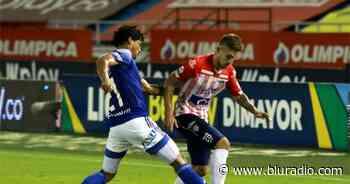 Junior reclamará ante la Dimayor por el informe arbitral tras el partido contra Millonarios - Blu Radio