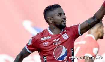 El jugador del Junior que entraría en la 'operación' Yesus Cabrera - Antena 2