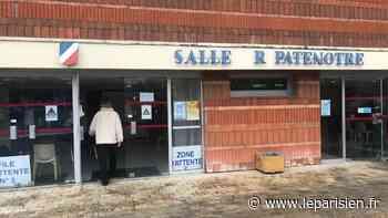 Centres de vaccination: Chatou, Rambouillet et Bonnières-sur-Seine... On va fermer en juillet ! - Le Parisien
