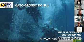 Bonito e Pantanal são apresentados para operadoras de turismo da Irlanda - Bonito Notícias