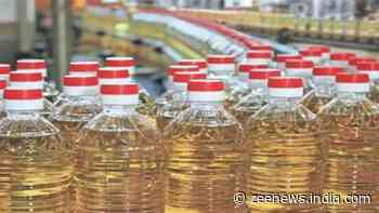 Good news on edible oil prices! Nearly 20% decline in rates – check revised price list here