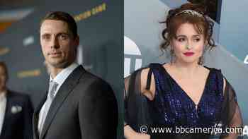 Casting News: Matthew Goode and Helena Bonham Carter to Star in Animated Comedy Series 'The House' | Anglophenia - Anglophenia
