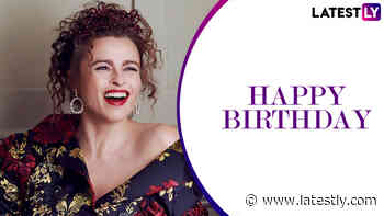 Hollywood News | ⚡Helena Bonham Carter Birthday: From Fight Club to The King's Speech, 5 of Her Best Films! - LatestLY
