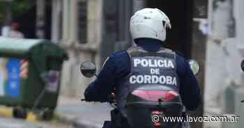 Detuvieron e imputaron a un policía en Villa Carlos Paz - La Voz del Interior